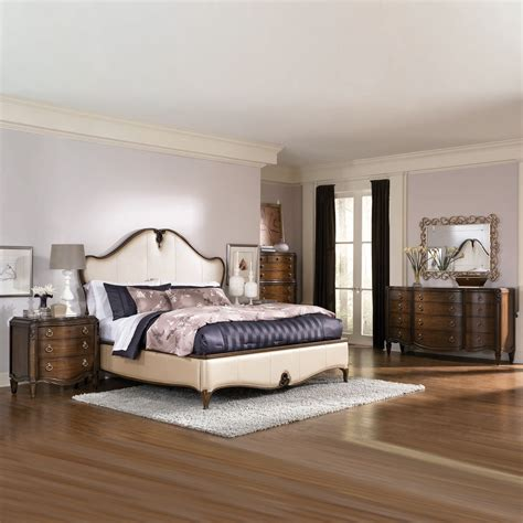 mcclintock bedroom set american drew mcclintock couture low profile