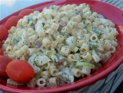 fancy pasta or potato salad recipe food com
