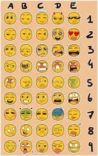 Emoticon Meme - emoticon meme commissions by donutnerd on deviantart