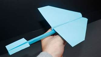 marvelous Small Kitchen Decoration Pictures #8: farthest-flying-paper-airplane-design.jpg