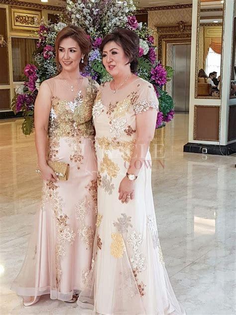 sewa gaun surabaya sewa gaun surabaya wedding reception miracle gown jahit