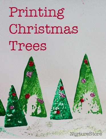 elementary school christmas tree crafts card crafts nurturestore