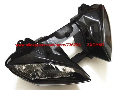 Headl Yamaha R6 popular 2008 r6 headlight buy cheap 2008 r6 headlight lots from china 2008 r6 headlight