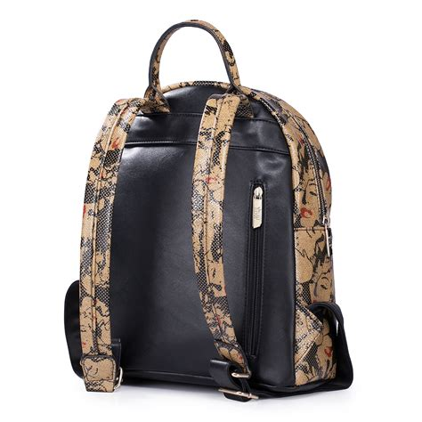 Backpack Mithril Aeron Series Brown school series of 2014 fashion backpack brown