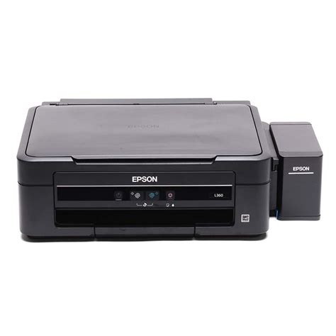 Printer Epson L360 Bhinneka wink printer solutions epson l360