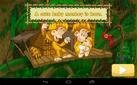 swing like a monkey benji bananas adventures games for android free