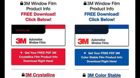 3m color stable 3m color stable tint vs 3m crystalline
