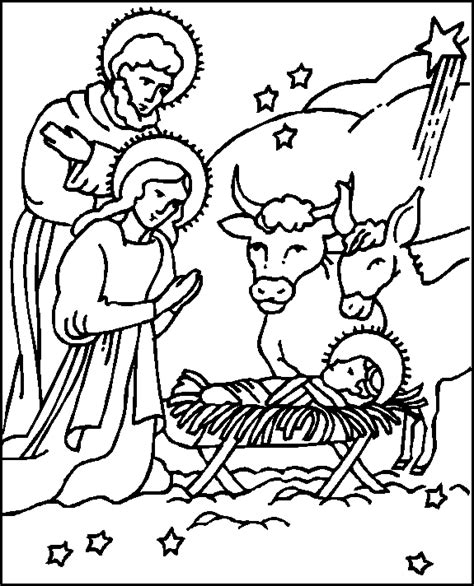 bible coloring pages jesus birth bible software and wallpaper birth of jesus coloring