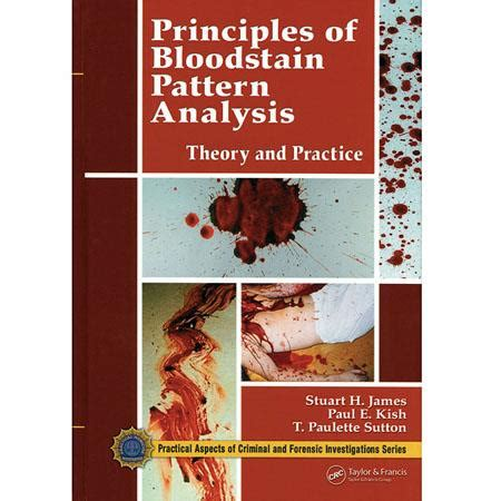 blood pattern analysis cases cengage learning 495012017 principles of instrumental