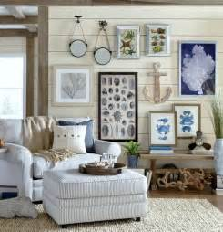Nautical Themed Homes - coastal decor inspiration from birch lane shop the look completely coastal