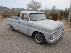 1966 chevrolet c10 fleetside bed for sale html