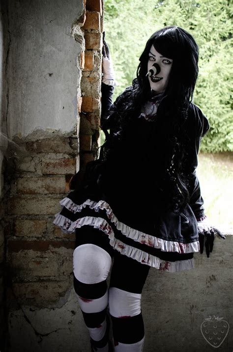 Real Pict Costumer this is an awesome of laughing creepy pasta creepypasta