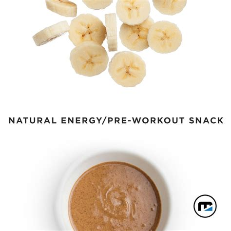 Morereeli Detox Organic by 4 Pre Workout Snacks To Fuel Your Next Session
