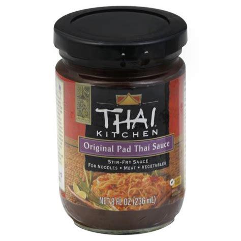 Thai Kitchen Pad Thai by Thai Kitchen Pad Thai Sauce Original Publix