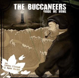 review the buccaneers quot guide me home quot 2012 celtic