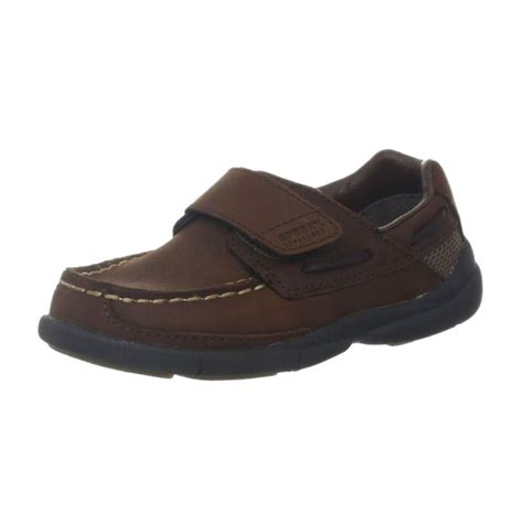 sperry top sider charter h l boat shoe toddler kid