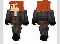 Black Widow V2 skin for Minecraft PE 1.2.0.7 | MCPE Box L For Lee Minecraft Skin
