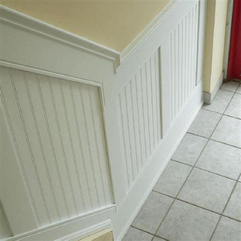 Wainscoting Panel Kits by Elite Trimworks Corp Bpw St 96 Quot L Adjustable Height