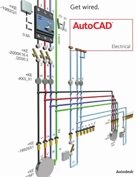 tutorial autocad electrical 2011 pdf autocad electrical 2011 overview brochure