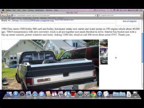 craigslist lincoln nebraska cars craigslist used cars for sale by owner in omaha ne