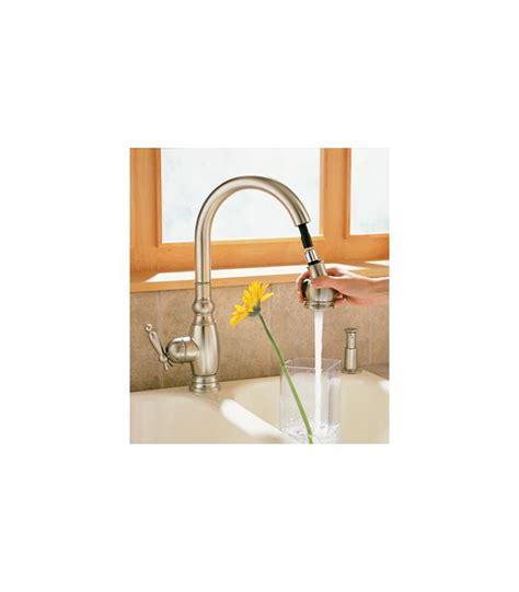 kohler kitchen faucets chrome vinnata faucet brushed faucet com k 690 g in brushed chrome by kohler