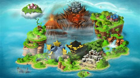 design game world 6 super mario rpg legend of the seven stars hd wallpapers