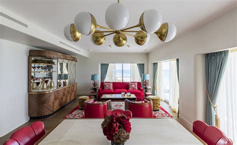 Trends In Furniture a new hotel is making waves in miami s faena district