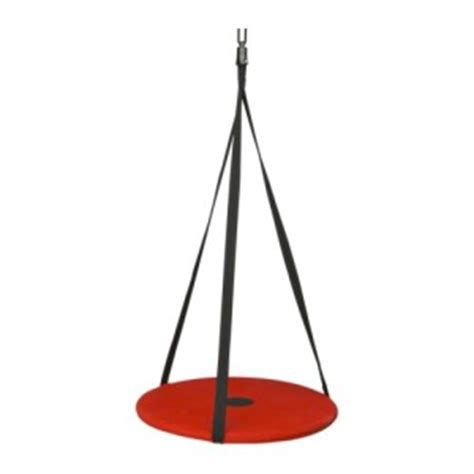 swing zero 7 ikea sv 196 va children kids swing hanging seat hooks set