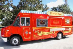 Food Truck Downtown Disney West Side Food Trucks Photo 1 Of 12
