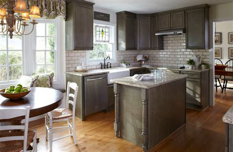 islands in small kitchens islands for small kitchens kitchen with bin pulls blue barstools beeyoutifullife