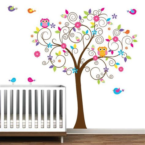 Bird Wall Decals For Nursery Best 25 Nursery Trees Ideas On Pinterest Nursery Trees Near Me Tree Decal Nursery And