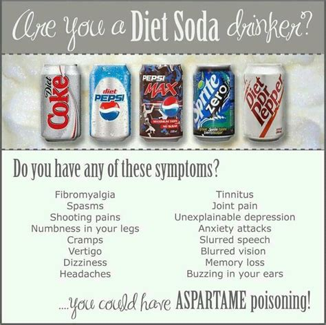 Detox Diet Coke by Artificial Sweetener And Diet Sodas May Play A In