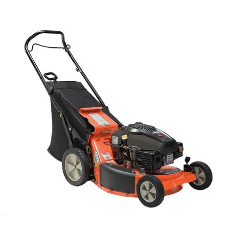 ariens push mower