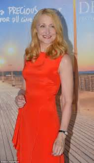 patricia clarkson is she married evergreen patricia clarkson greets her french fans at the