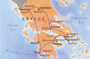 Marathon Greece Map by Gallery For Gt Ancient Marathon Map