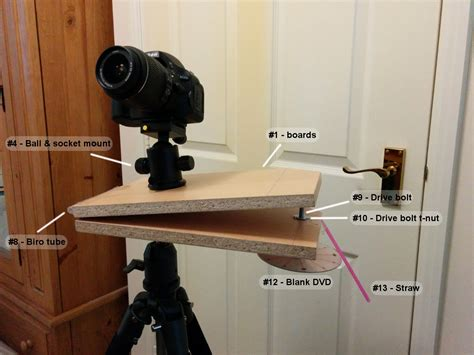 How To Build A Barn Door Tracker Blarg Co Uk Barn Door Tracker