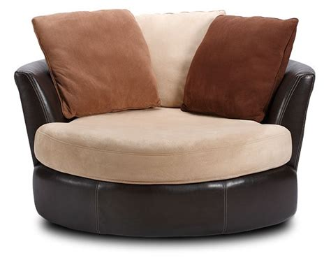 big swivel chair home and it s contents