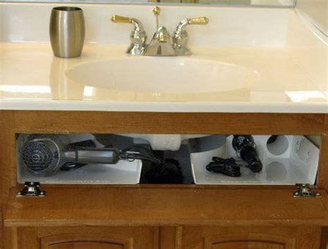 creative under sink storage ideas hative under kitchen sink storage diy kitchen organization ideas