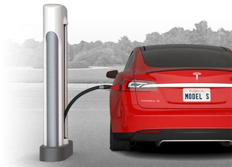 Supercharger Tesla Is Musk Ignoring Important Revenue Streams At The Tesla
