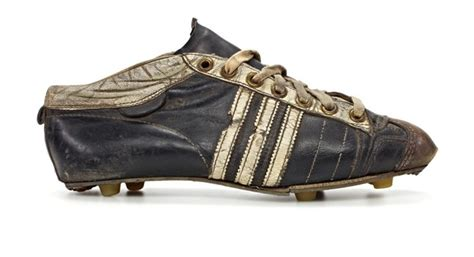 history of football shoes a history of adidas world cup football boots football boots