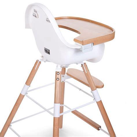 tablette pour chaise evolu de childwood