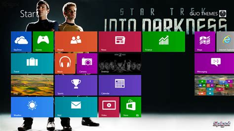 star trek themes for windows 8 1 star trek into darkness theme for windows 7 or 8 ouo themes