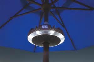 Patio Umbrella Lighting Serenata Outdoor Patio Umbrella Light Country Stove Patio And Spa