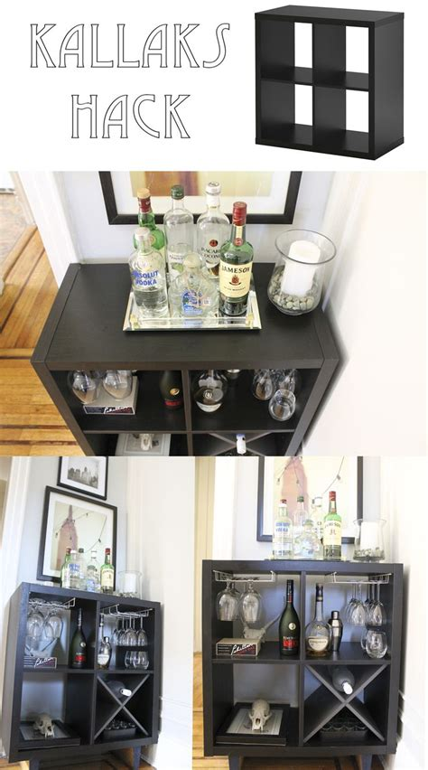 ikea hacks bar best 25 ikea bar ideas on dining room bar