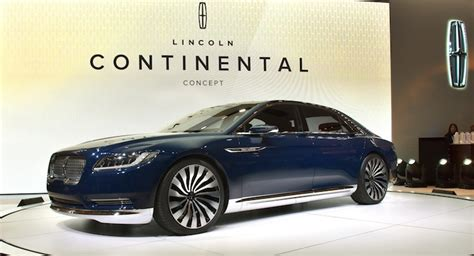 2015 lincoln continental msrp the 2017 lincoln continental will be made in michigan