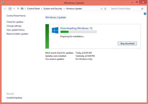install windows 10 getting updates stuck stuck on preparing for installation windows 10 super user