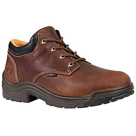 timberland s pro titan oxford safety toe shoes 47028