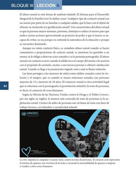 libro de texto de sexto grado 2015 2016 contestado libro de formacion civica y etica de 6 grado 2015 2016