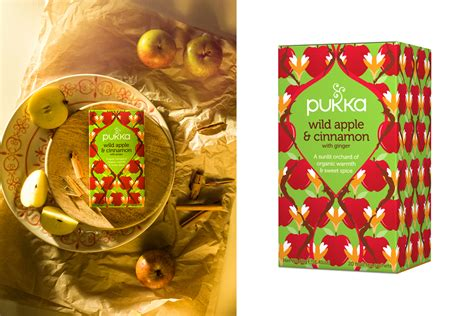 Healthy Giveaway - healthy starbucks caramel apple spice recipe and pukka tea giveaway