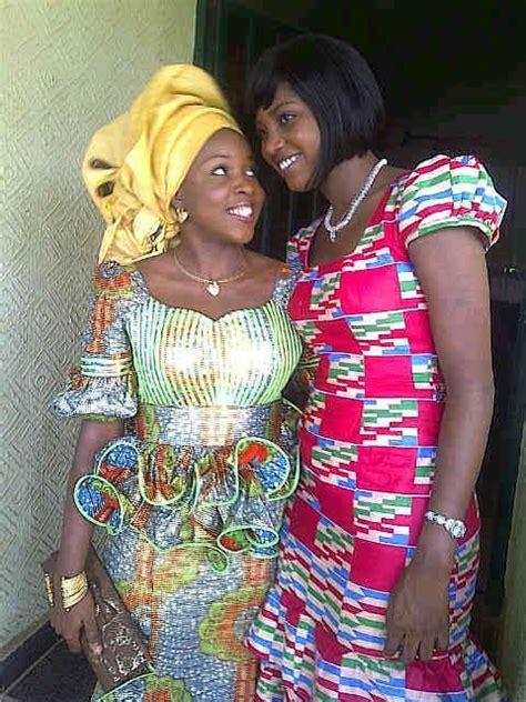 ankara and kente pictures of various ankara kente styles fashion 1